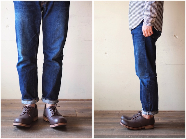 William Lennon Hill Shoes Brown-2
