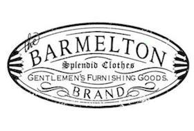 BARMELTON (バルメルトン)-Logo