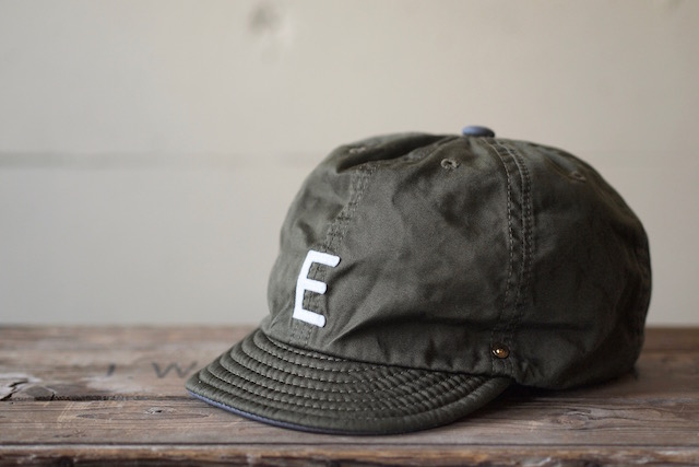 DECHO×ANACHRONORM BEAT Initial Cap Type E-6