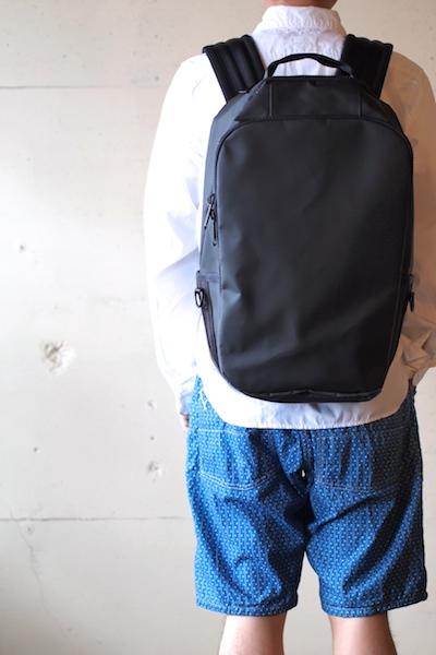 DEFY BAGS Bucktown Pack, Military Tarp-3