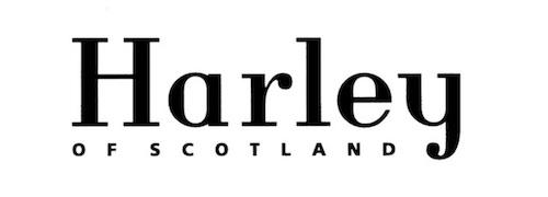 Harley of Scotland (ハーレーオブスコットランド)-Logo