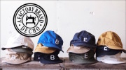 DECHO×ANACHRONORM BEAT Initial Cap-Top2