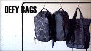 DEFY BAGS Top-2