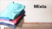 Mixta T-Shirt 2016 Top-2