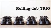 Rolling dub Trio (ローリングダブトリオ)-Top3
