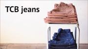 TCB jeans, Painter Pants-Top11