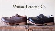 William Lennon (ウィリアムレノン)-Top1