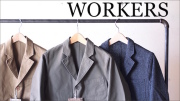 WORKERS, UNCLE JOHN-Top33