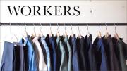 WORKERS UNCLE JOHN-Top35