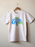 Mixta (ミクスタ) Printed Tee The Empire State Natural-Link