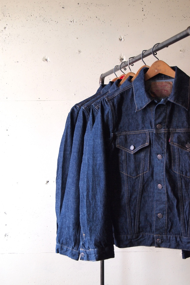 TCB Trucker Jacket-BLOG