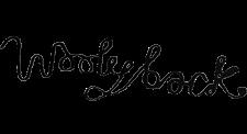 Wooly Back (ウーリーバック)-Logo
