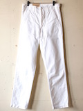 WORKERS Baker Pants Slim White-Link